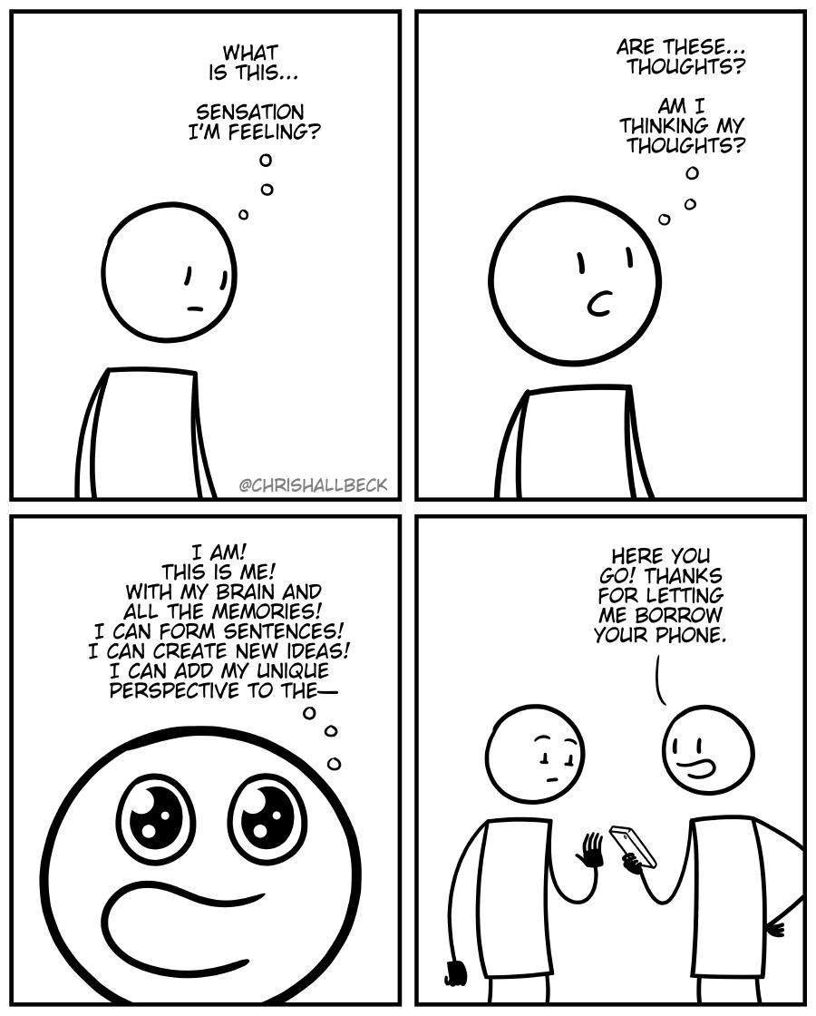 #1641 – Feelings