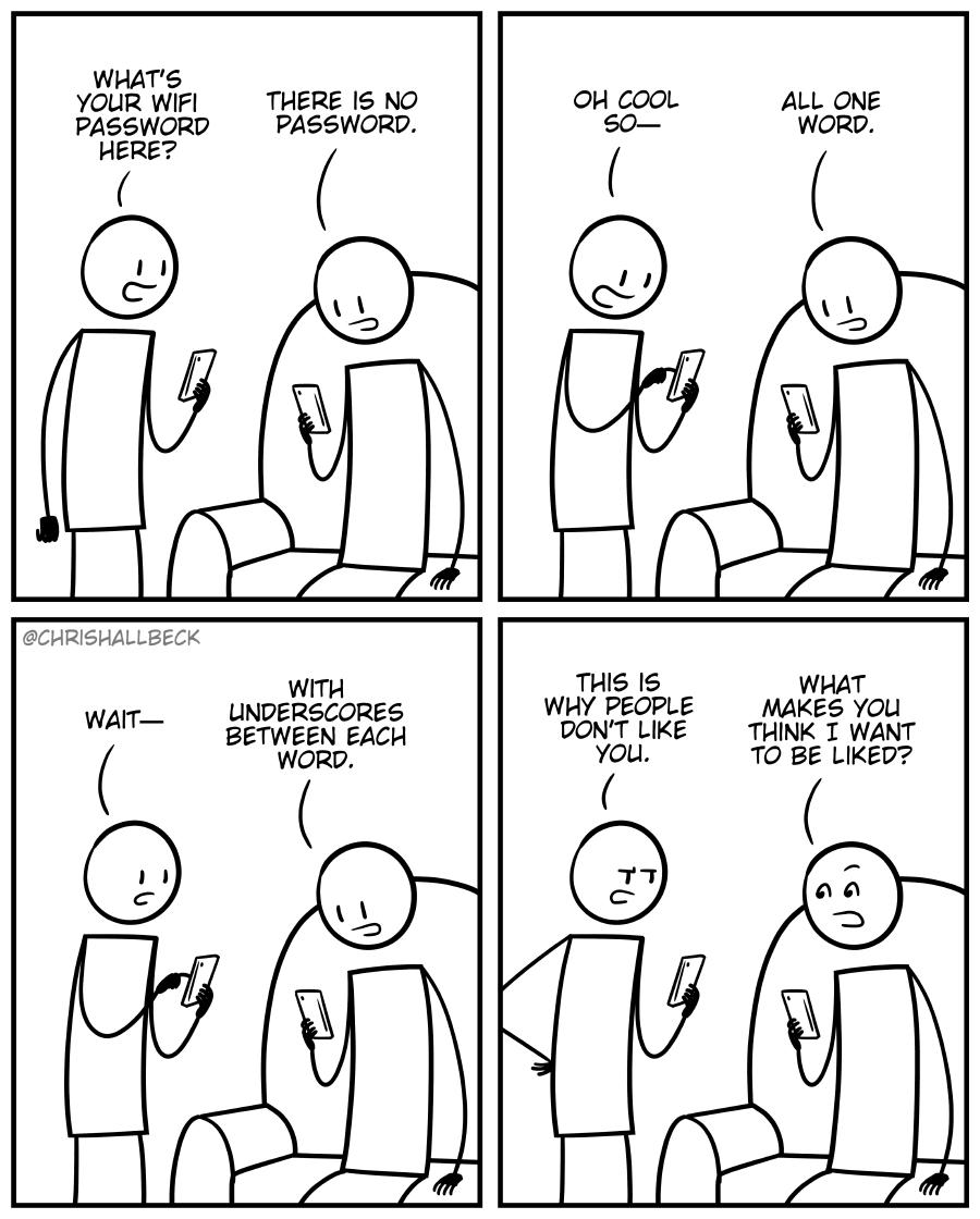 #1812 – Password