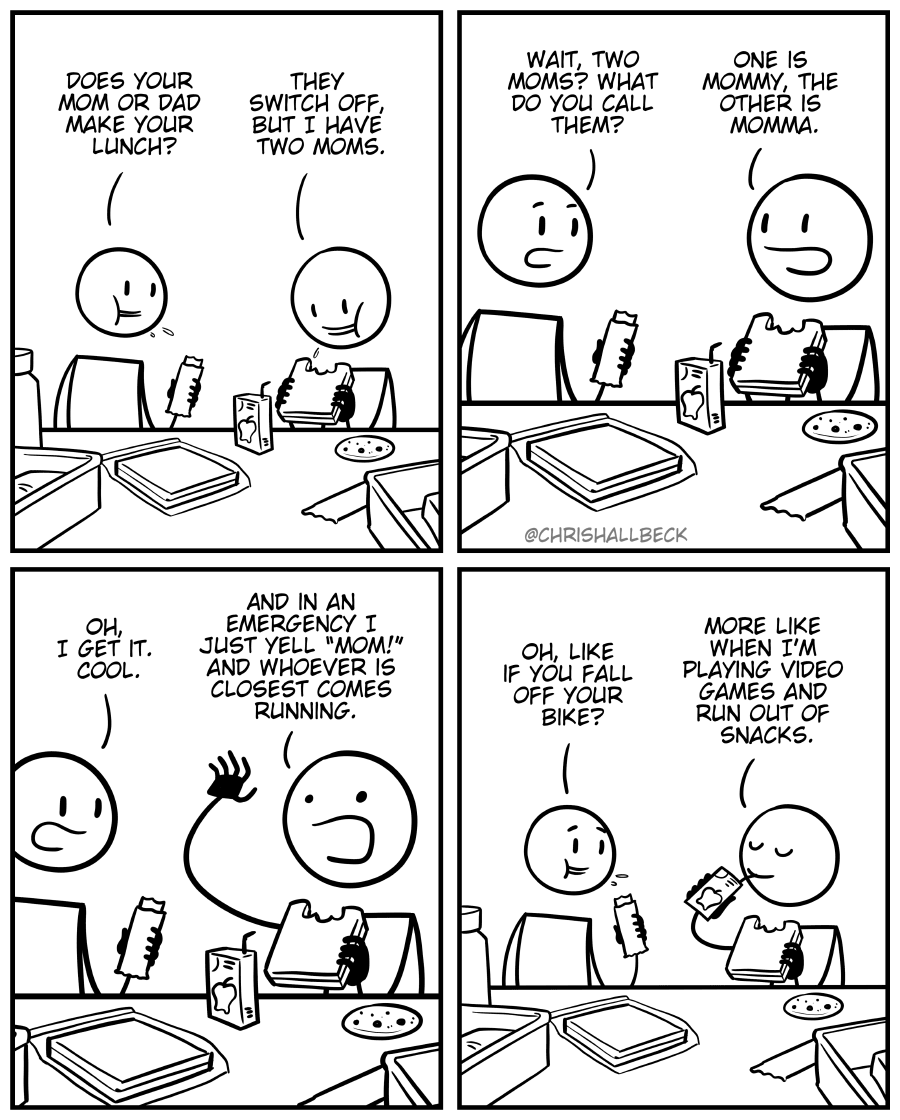 #1924 – Lunch