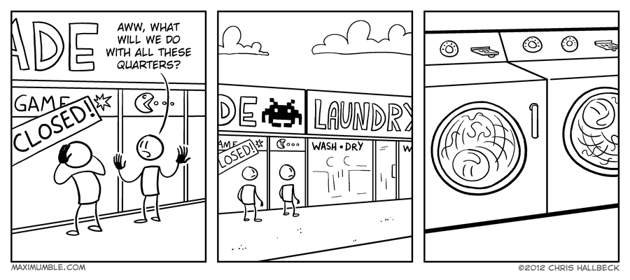 #315 – Invaders