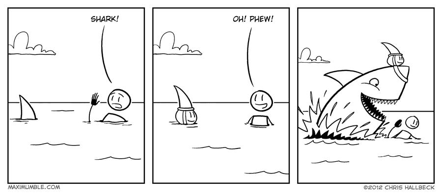#317 – Fin