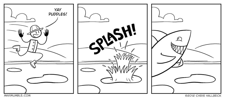 #338 – Splash