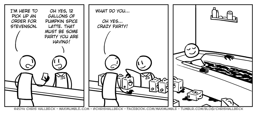 #945 – Spicy