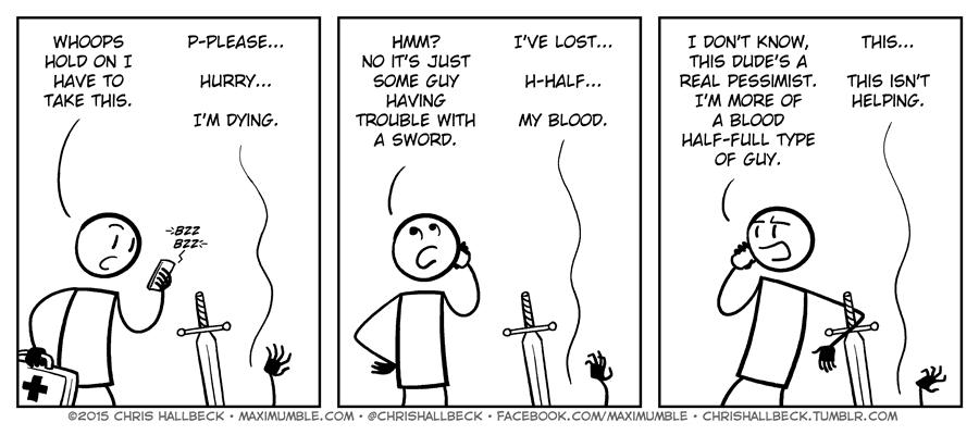 #1080 – Hurry