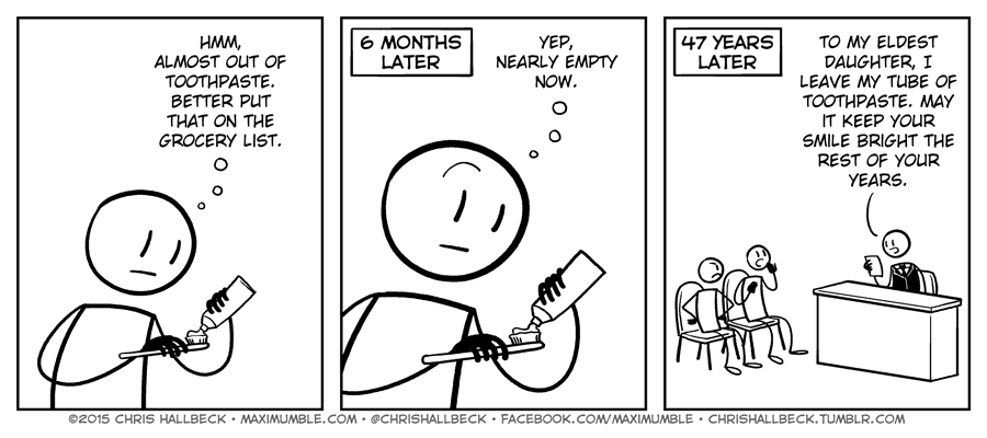 #1156 – Pasty