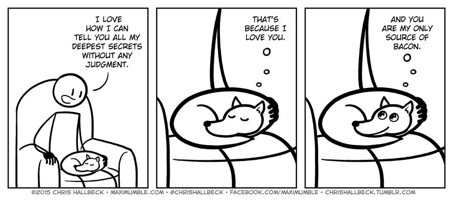#1238 – Unconditional