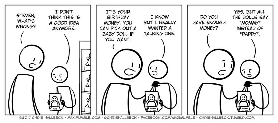 #1551 – Choices